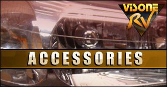 RV Accessories RV ~ Motorhome Multi-Max Adapter By: Arcon